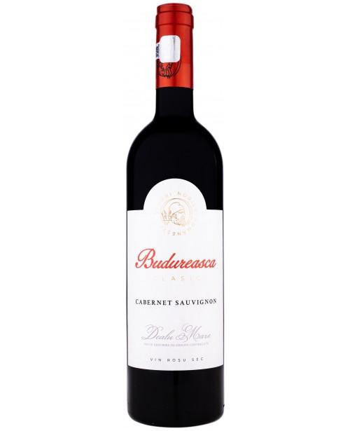 Budureasca Clasic Cabernet Sauvignon 0.75L