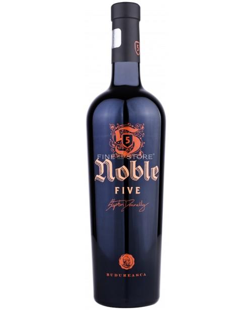 Budureasca Noble Five 0.75L
