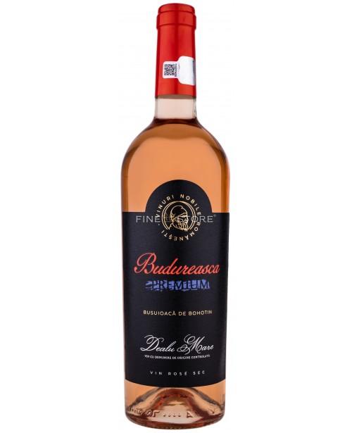 Budureasca Premium Busuioaca De Bohotin 0.75L