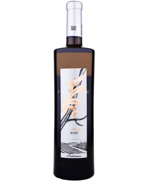 Budureasca Orange Wine 0.75L