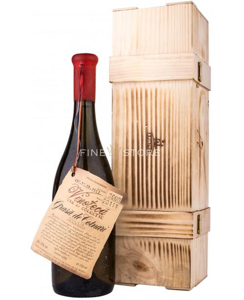 Cotnari Vinoteca Grasa De Cotnari 2000 Cutie Lemn 0.75L