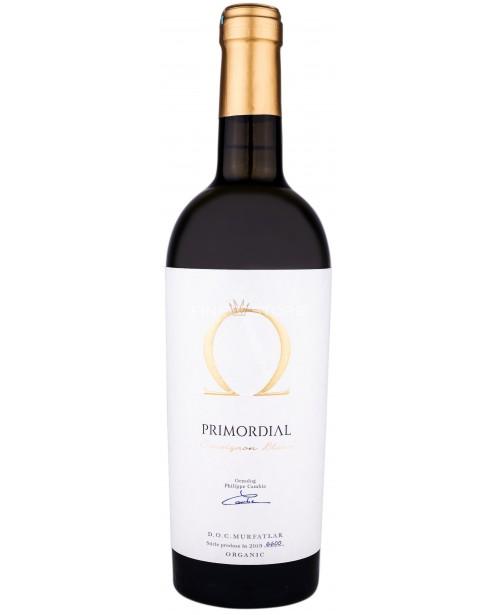 Domeniul Bogdan Primordial Sauvignon Blanc 0.75L