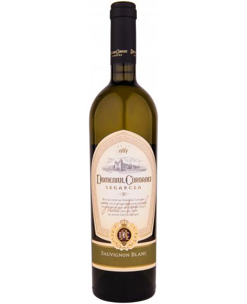 Segarcea Elite Sauvignon Blanc 0.75L