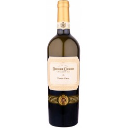 Segarcea Prestige Pinot Gris 0.75L