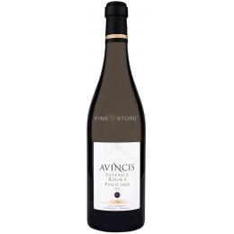 Avincis Feteasca Regala & Pinot Gris 0.75L
