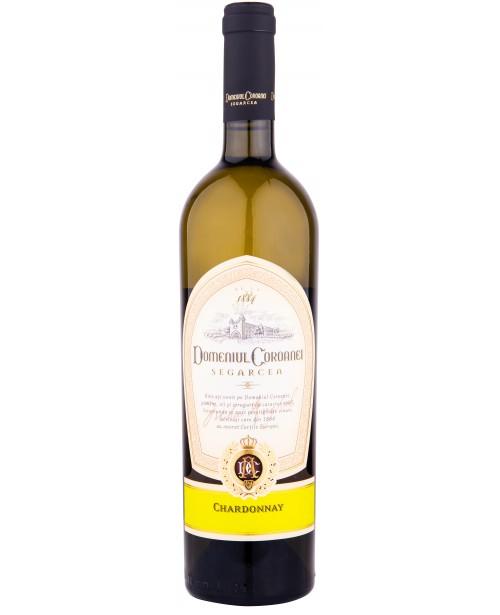 Segarcea Elite Chardonnay 0.75L