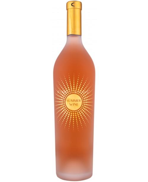 Valahorum Summer Wine Rose 0.75L