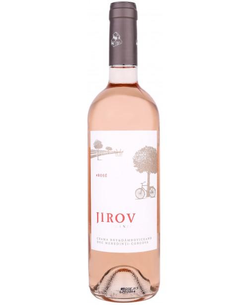 Corcova Jirov #Rose 0.75L