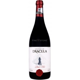 Legend Of Dracula Pinot Noir 0.75L