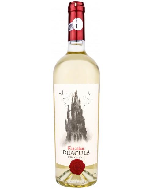 Castellum Dracula Feteasca Regala 0.75L