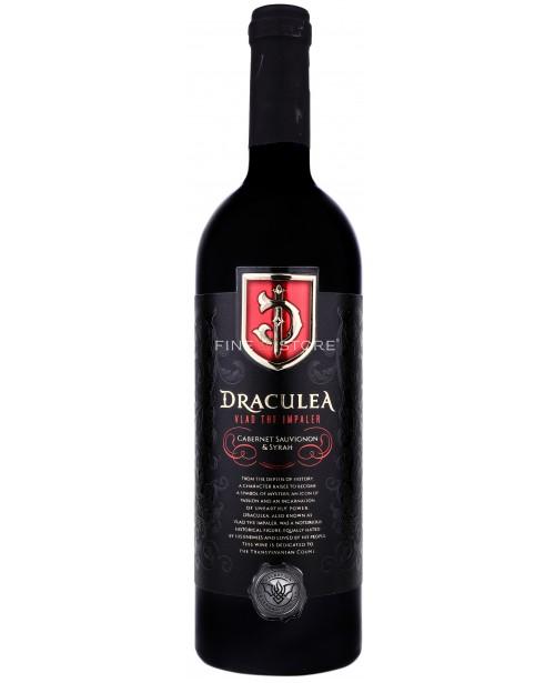 Draculea Cabernet Sauvignon & Syrah 0.75L