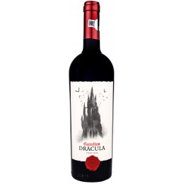 Castellum Dracula Pinot Noir 0.75L