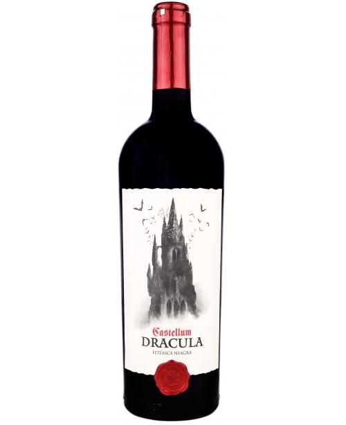 Castellum Dracula Feteasca Neagra 0.75L