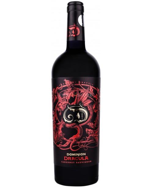 Dominion Dracula Cabernet Sauvignon 0.75L