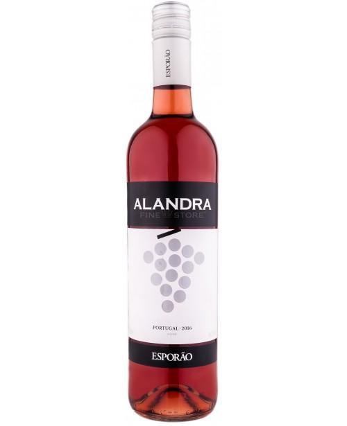 Esporao Alandra Rose 0.75L