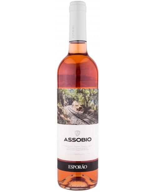 Esporao Assobio Douro DOC Rose 0.75L