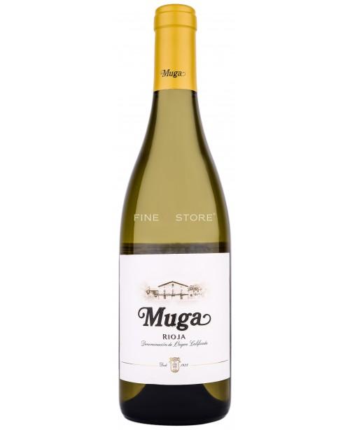 Bodegas Muga Rioja Blanco 0.75L