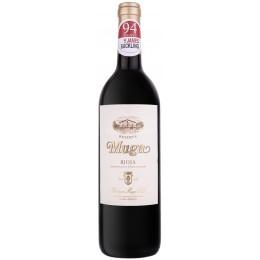 Bodegas Muga Rioja Reserva 0.75L