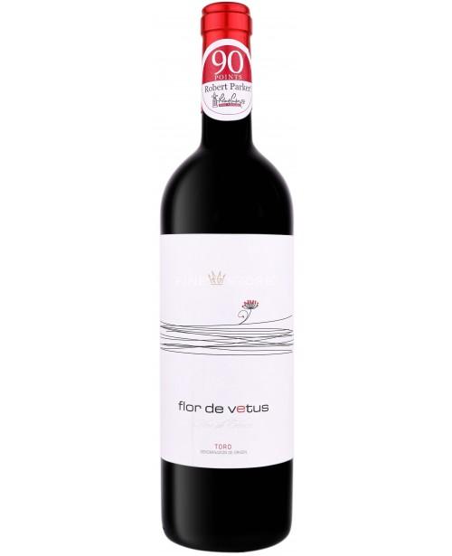 Bodegas Vetus Flor De Vetus Toro 0.75L