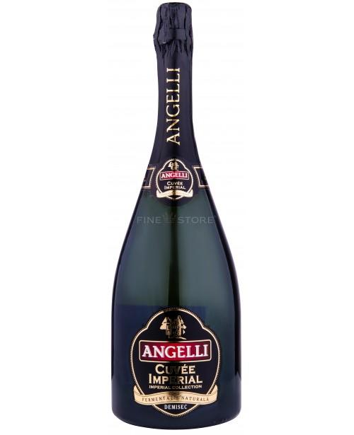 Angelli Cuvee Imperial Demisec Magnum 1.5L