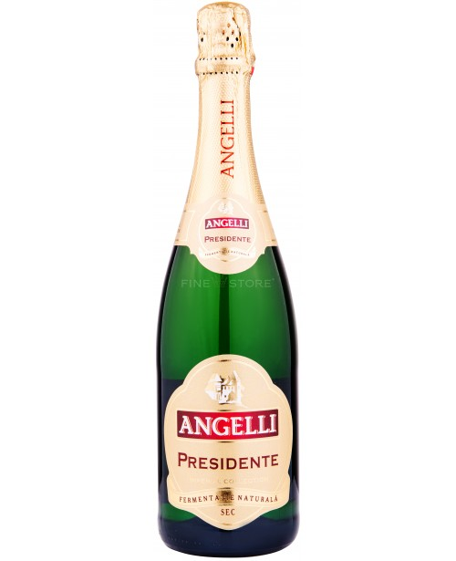 Angelli Presidente Sec 0.75L Top