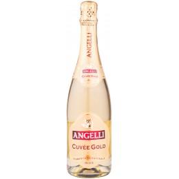 Angelli Cuvee Gold Dulce 0.75L