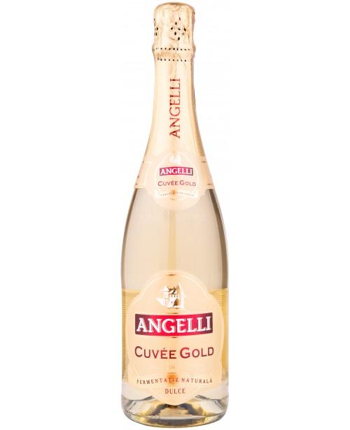 Angelli Cuvee Gold Dulce 0.75L Top