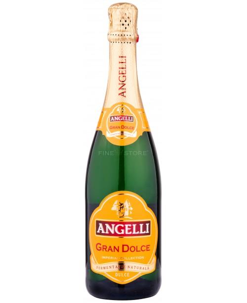 Angelli Gran Dolce Dulce 0.75L Top