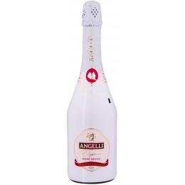 Angelli Elegance Rose Secco Pinot Noir 0.75L