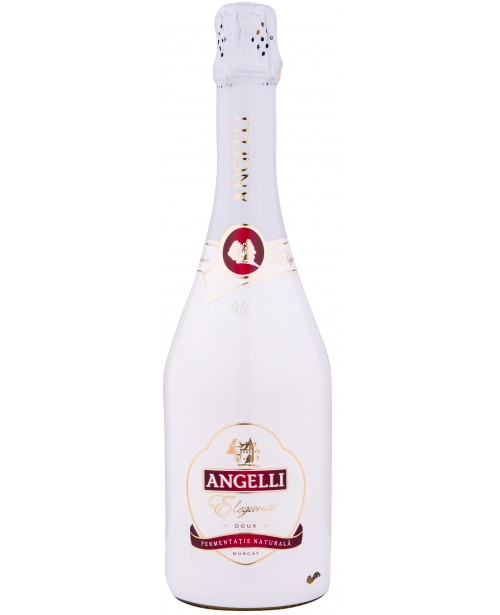 Angelli Elegance Muscat Doux 0.75L Top