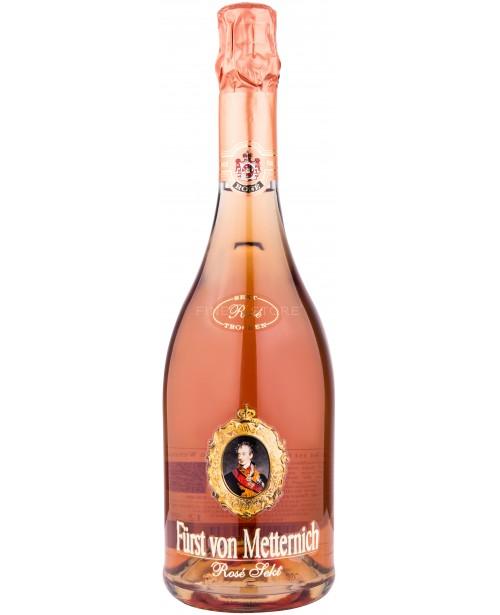 Furst von Metternich Sec Rose 0.75L