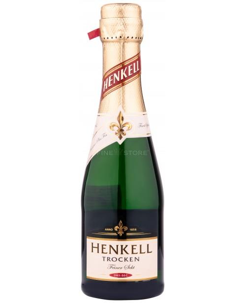 Henkell Trocken Sec 0.2L
