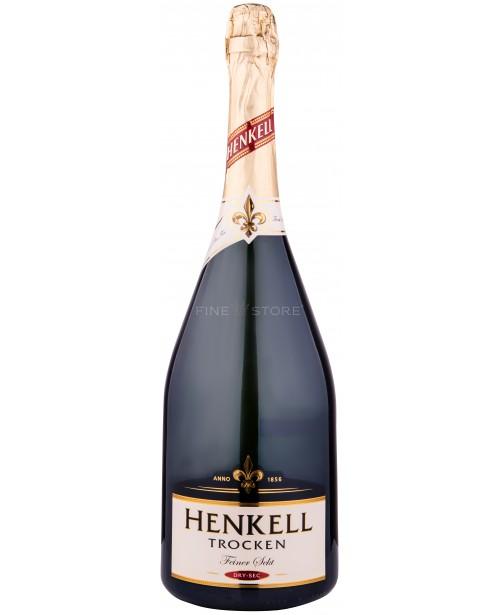 Henkell Trocken Sec 1.5L