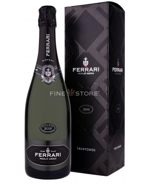 Ferrari Perle Nero Extra Brut Cutie Cadou 0.75L