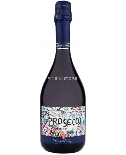 Famiglia Pasqua Prosecco Treviso Brut 0.75 L