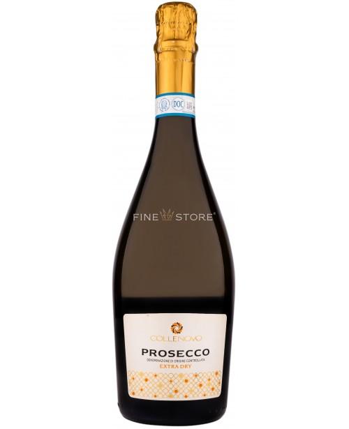 Collenovo Prosecco Extra Dry 0.75L