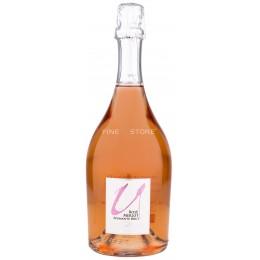 Tenuta Ulisse Merlot Rose Brut 0.75L