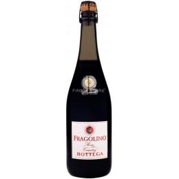 Bottega Fragolino Rosso 0.75L