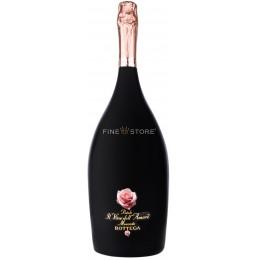 Bottega Petalo Il Vino Dell' Amore Moscato Spumante 3L