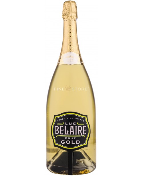 Luc Belaire Fantome Gold Brut 1.5L