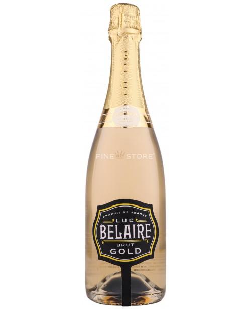 Luc Belaire Fantome Gold Brut 0.75L