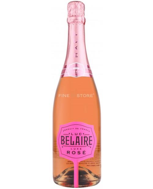 Luc Belaire Fantome Rare Luxe Rose 0.75L