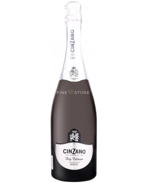 Cinzano Dry Edition Secco 0.75L