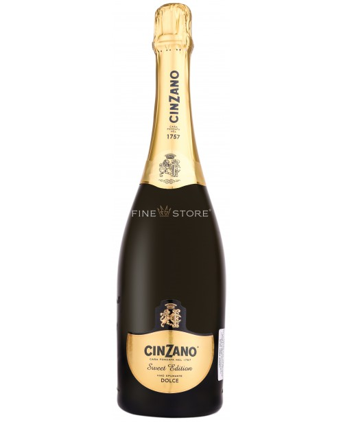 Cinzano Sweet Edition Dolce 0.75L