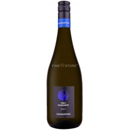 San Martino Vino Frizzante Bianco 0.75L