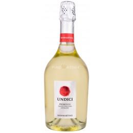San Martino Undici Prosecco Extra Dry 0.75L