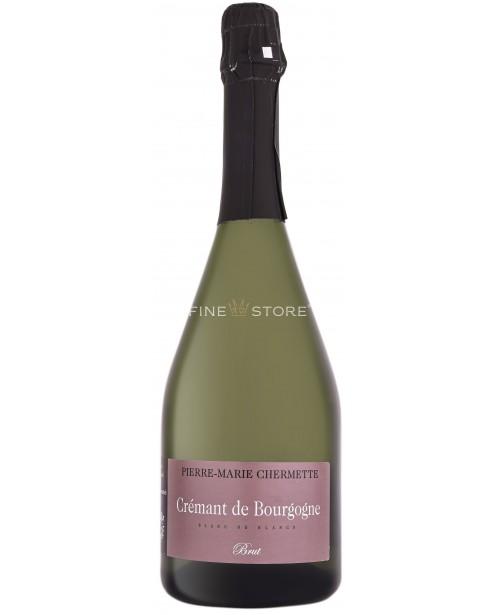Domaines Chermette Cremant De Bourgogne Brut 0.75L