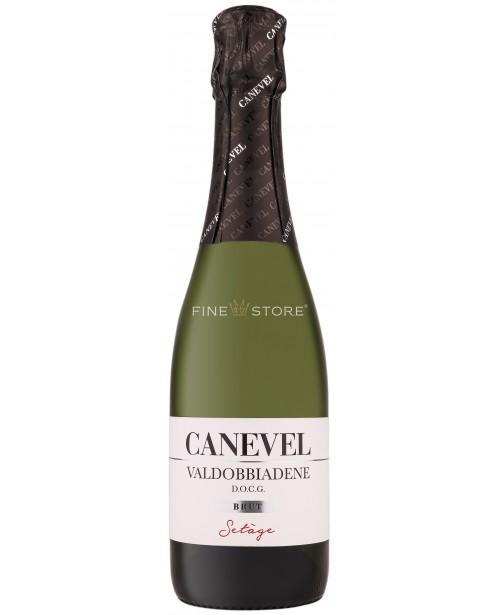 Canevel Setage Prosecco DOCG Brut 0.375L