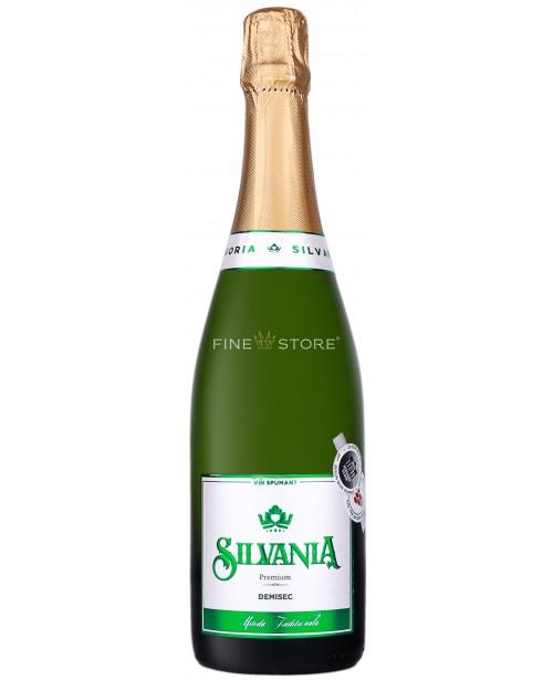 Silvania Premium Demisec 0.75L