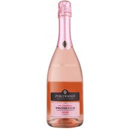 Pirovano Prosecco Rose Extra Dry 0.75L